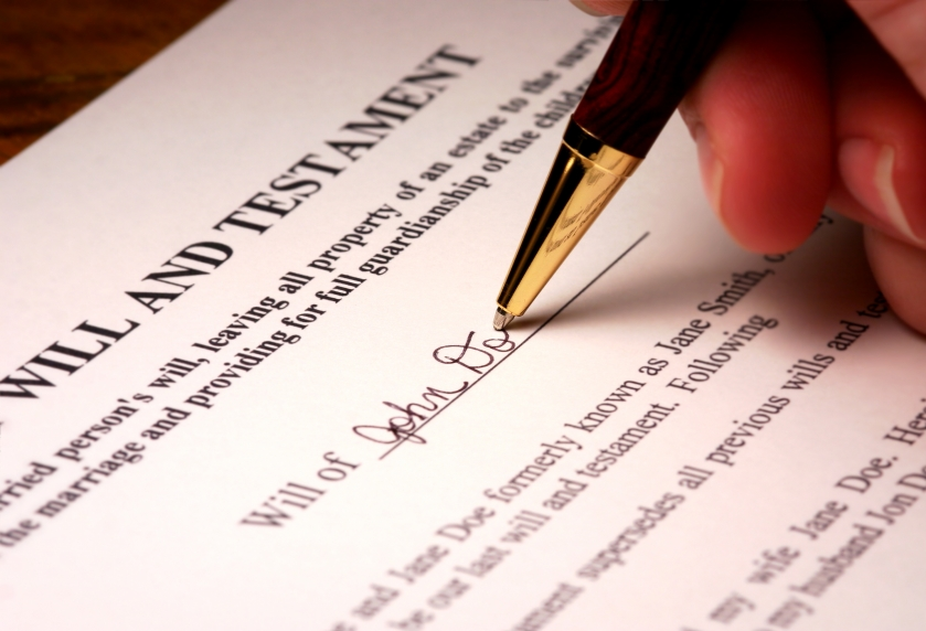 Incorporating a Testamentary Trust into your Will